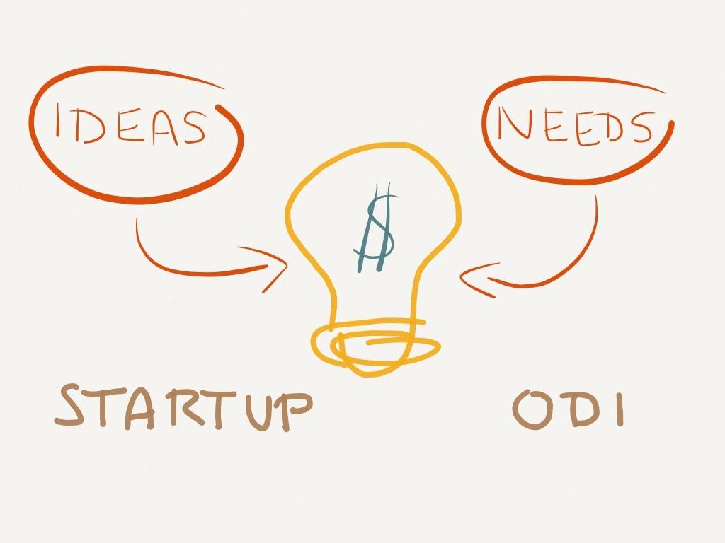 ODI-versus-startup-models